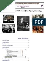 2009 Fieldwork and Internship Guide