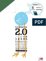 Historias para triunfar en los Medios Sociales AF_LIBRO_TWITTER_A4_2