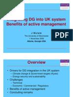 integrating dg Benefits_of_Active_Management