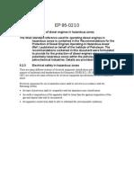 AFPC Electrical Procedures