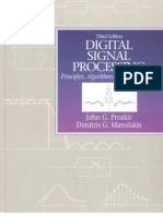 DigitalSignalProcessing_3rdEd_muya