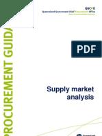 PGM Supply Market Analysis