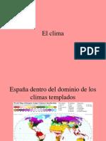 El clima (2010-11)