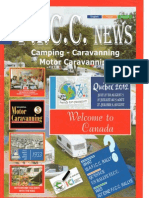 Ficc News Magazine, 3rd Edition