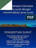 Materi Surat