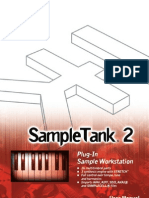 ManualSampleTank