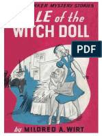 Penny Parker Mystery #1 Tale of the Witch Doll