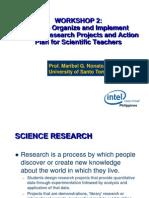 ISEF_Science Reseach + Action Plan_EN