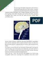 PATOGENESIS skizofrenia