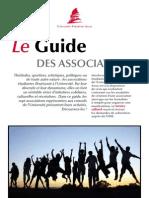 Guide Associations 11 12 Net 2