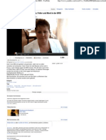Staatliche Menschenversuche Folter Und Mord in Der BRD - YouTube