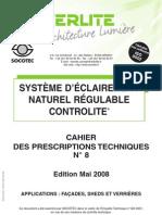 panneaux à brises soleil mobilesCONTROLITE-CPT8-MAI2008