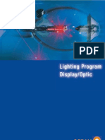 Catalogo Display Optic