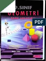Esen 9. Sınıf Geometri Konu Anlatımlı Soru Bankası