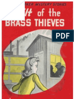 Penny Parker 13 Guilt of the Brass Thieves
