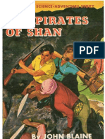 Rick Brant 14 Pirates of Shan