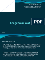 Mtr Mankon 1st Pen Gen Alan Alat Berat Ganjil