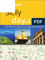 Frommer's Sicily Day by Day
