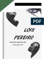 Poemas de Lois Pereiro