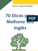 70 Dicas Melhorar Ingles