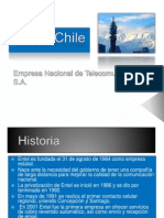 Entel Chile Ok