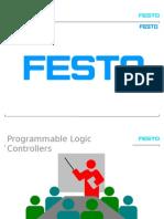 FESTO Basic PLC