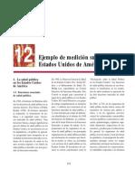 12 - Ejemplo de medición subnacional