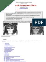 Unclassified Mind Control Techology