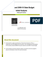TSS-Blattner 2008-10 State Budgets