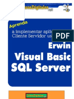 Visual Basic y SQL Server