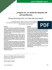 Caso-dengue lactante