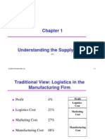 Supply Chain Note
