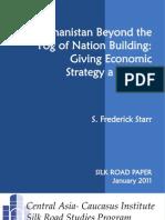 Afghanistan Starr