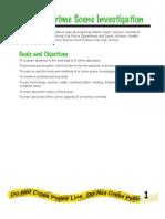 Forensics Sample