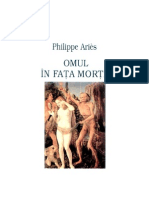 Omul in Fata Mortii Aries