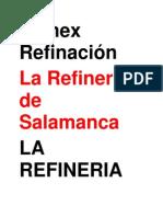 Pemex Refinación