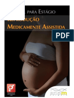 Manual do estágio de RMA