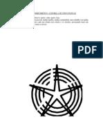 Dinamica Autoconhecimento a Estrela de Cinco Pontas