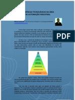 Área1 Devry Brasil - Automação de Processos de Manufatura - Tendências Tecnológica na Automação Industrial 2011 - Fertron