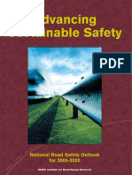 SWOV - Adanncing Sustainable Safety