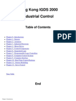 Industrial Control Handbook (2000)