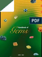 Handbook of Gems