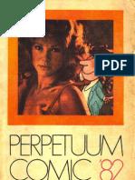 Perpetuum Comic Nr.8(1982)