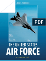 History of the United States Air Force