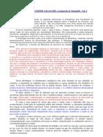 Resumo Metafísica da Saúde Vol. 4 - Luiz Gasparetto & Valcapelli