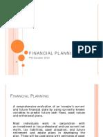 Financial Planning 2