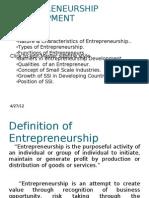Entrepreneurship Development (2)