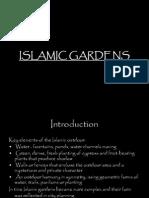 Islamic Gardens Sakshi