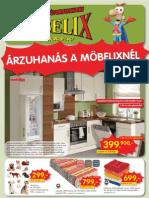 akciosujsag.hu - Mobelix, 2011.10.10-10.23