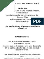 13261337 Sesion 5 Evolucion y Sucesion Ecologica
